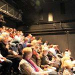 FuckUp NIghts Bremen, Vol. 2, Aufmerksamkeit beim Publikumg